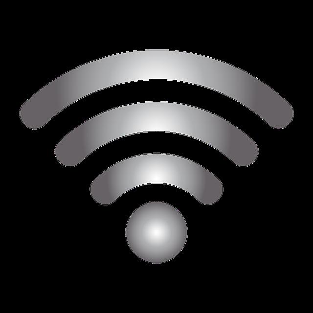 Náhrada wi- fi pripojenia