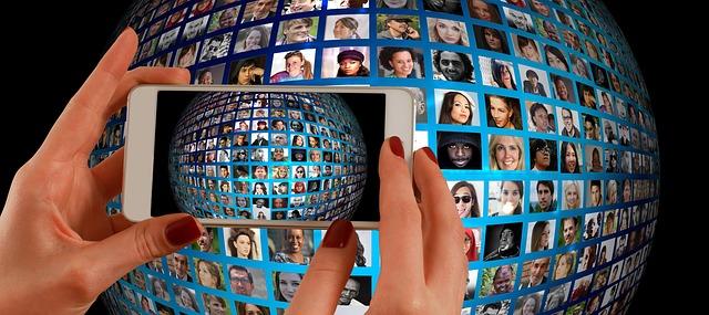 tváře internetu