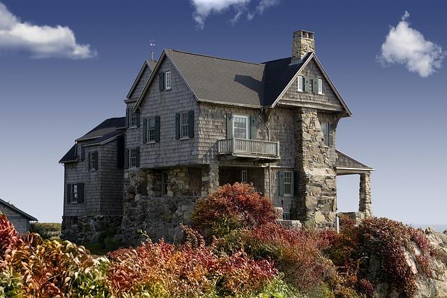 Dom alebo byt ?