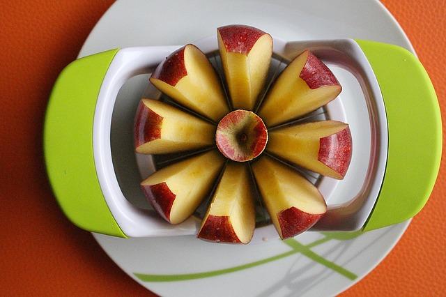 Pomôcky pre lenivých milovníkov ovocia
