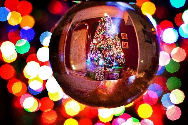 Neznášate Vianoce?