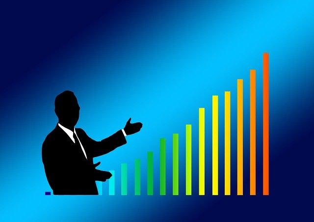 byznysman a graf