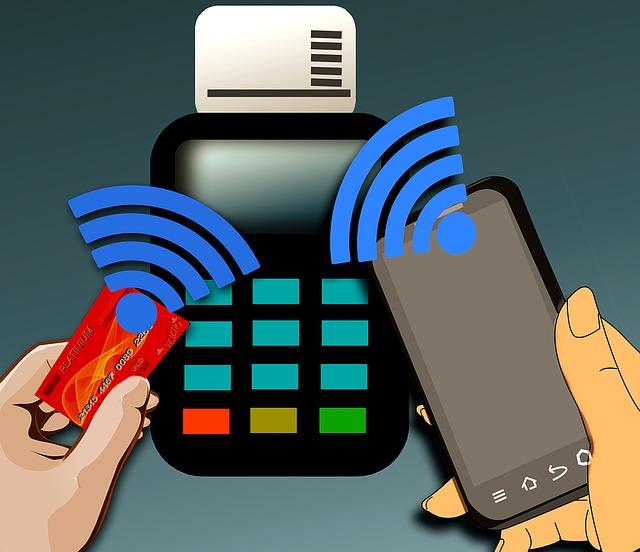 Neznáma NFC technológia