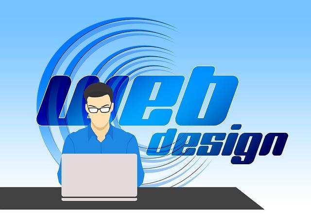 Hlavné chyby Web Designu
