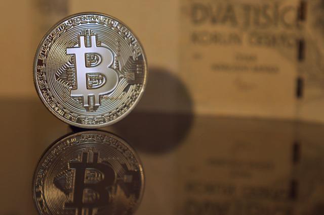 nový bitcoin